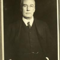 Robert Elliott Speer