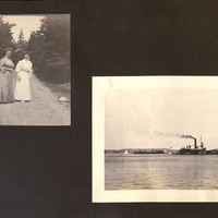 Photo Album of Frances Passmore Lowe, Class of 1908, Page 53
