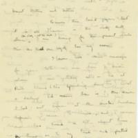 Letter to Robert Elliott Speer and Emma Bailey Speer, 10 December 1933