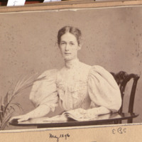Emma Bailey Speer