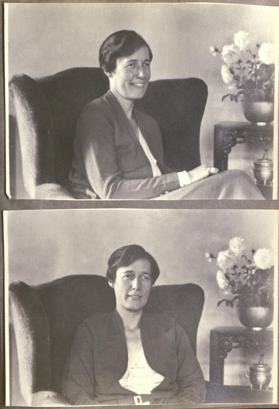Margaret Bailey Speer